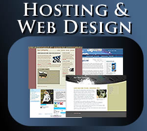 Hosting and Web Design