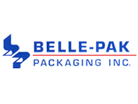 Belle-Pack Packaging logo